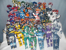 NFL / AFC Dammit Dolls~All 32 Teams Available~U Choose! Great Stress Reliever!