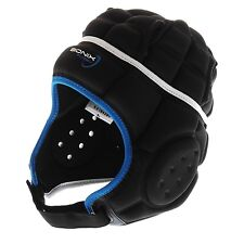 Bionix Rugby Honeycomb Headguard Scrum Cap Helmet Head Guard Boys RRP £24.99