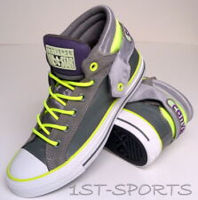 CONVERSE WOMENS, UNISEX TRAINERS, SHOES, CT PC LAYER MID UK 5.5 to 7.5 GLOW GREY