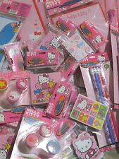 New with Sealed for Sale - Hello Kitty by Sanrio Stationary (2nd FREE SHIPPING )