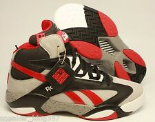Reebok Pump Shaq Attaq Shaquille O'Neal Brick City Basketball Sneakers M40173