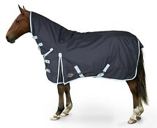 Heavy Weight 350gm COMBO Turnout Rug horse and pony sizes in stock