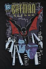 DC Comics Originals BATMAN Beyond Graphic T-Shirt Tee Top Officially Licensed