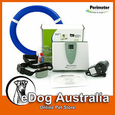Perimeter Dog Cat  Electronic fence Containment system - ultra Small Receiver