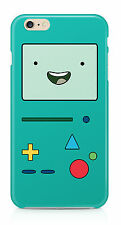 Adventure Time With Finn And Jake Beemo BMO Game iPhone 6 / 6+ Plus Hard Case
