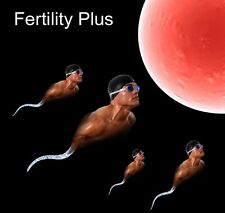 "POWERFUL ""MALE FERTILITY PLUS"" WILL BOOST YOUR SPERM COUNT BY AS MUCH AS 500%"