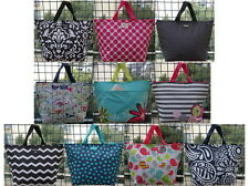 Thirty One  Organizer Thermal Picnic Lunch box Tote Bag Travel Gift 31 New