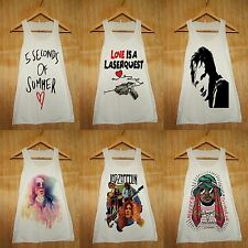 Cool Star Rock Hip Hop Rap Dope Swag Hipster Woman Casual Fashion Funny Tank Top