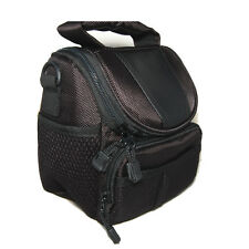 Camera Case Bag for Olympus Evolt E1 E3 E520 E510 E500 E420 E410 E400 E330 _sx