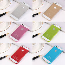 Latest Fashion Frame Luxury Chrome Hard Back New Case Cover For iPhone4/4S/5/5S