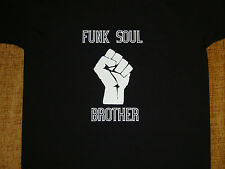 Cool Kids funk soul brother t shirt, variety of colours great gift girls / boys