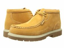 Lugz Swagger MENS Golden Wheat/Cream New With Box Free Shipping