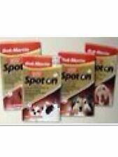 Bob Martin Double Action Spot On for Cats and Dogs Kills Ticks and Fleas