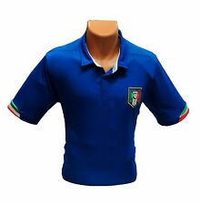 Italy Polo National Team Soccer/Futbol Home Jersey **LIQUIDATION SALE!!**