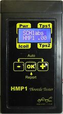 HMP1-Throtle body, Pedal(apps), TPS & battery tester