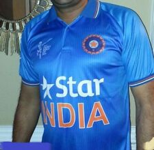 ICC World Cup 2015 Indian Cricket Team Official Replica Shirt