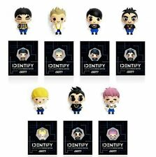 [GOT7] - IDENTIFY (1st Album Repackage Special Edition) [Figure USB]
