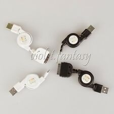 Quality USB Micro Cable Fit For Android Adapter Extension Download Cable New
