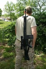Custom built 3 point CQB sling for AR 15, AK, HK, FN, Ruger, Springfield, & more