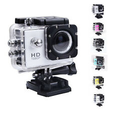 SJ4000 HD 1080P Outdoor DV Action Digital Video Camcorder Sports 12MP Camera WY