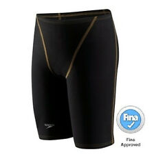NEW & IMPROVED FIT Mens LZR Racer PRO Jammer FINA APPROVED USA Buyer Only
