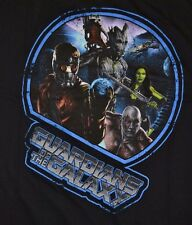 Marvel Guardians of the Galaxy Officially Licensed T-Shirt Adult Tee
