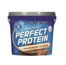 AUSSIE BODIES PERFECT POWDER SHAKE HIGH PROTEIN LOW CARB 1.5KG CHOOSE FLAVOUR