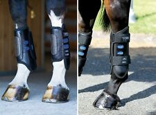 Horseware DALMAR EVENTER Cross Country XC Air Cooling Eventing Protective BOOTS