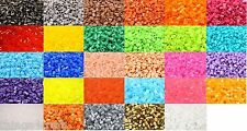 Colour Fuse Beads  - 500 beads per pack - 5mm - High Quality - Color bead