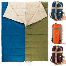 Outdoor Travel Hiking Ultra-light Sleeping Bag Camping Multifuntion Matress