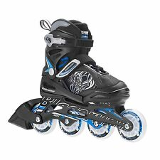 NEW Bladerunner Phoenix Boys Size Adjustable Rollerblade Skate *Choose a size*