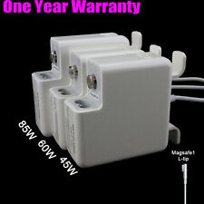 "Original Genuine 85W 60W 45W AC Adapter For Apple MacBook Pro 13""15"" 17"" MagSafe"