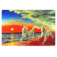 Cool Horse Funny Room Doormat Outdoor Non-slip Rug Carpet Floor Mat New Fashion