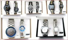 His & Her Watch Sets by Vellaccio Grande for Men & Women Tag Price $259.99