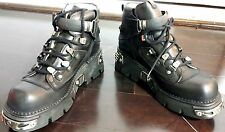 NEW ROCK boots 654 Euro Size 38 / Brand NEW