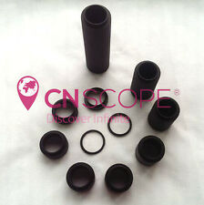 C-MOUNT Extension Tube C-CS Mount Adaptor For CCTV Lens More Size For Choose HOT