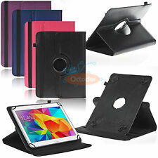 "Universal Folio Case for 10.1"" Dragon Touch IRULU X1s 10.1 ASUS Acer iPad Air 2"