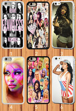 Nicki Minaj Young Money for iPhone And Samsung Galaxy Hard Case Cover R6