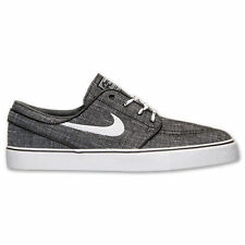 NIKE SB Shoes Stefan Janoski Canvas Skate Shoe Skateboard Mens Womens Free Post