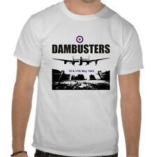 the dam busters t shirt retro