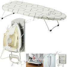 Ikea Jall Ironing Board Table 73x32 cm Iron Holder Handy Travel Variera Space