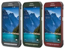 Samsung Galaxy S5 Active SM-G870A 16GB *UNLOCKED* AT&T 4G LTE Android Kitkat