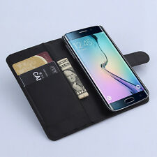 Samsung Galaxy S6 Edge Pu Leather Flip Wallet Case  http://cgi5.ebay.com/ws/eBa