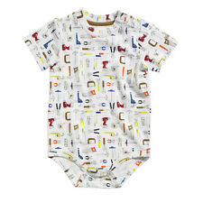 Carhartt CA8461 Infant Boys Tools are Cool Bodyshirt