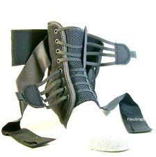 Ankle Brace Support Guard Orthosis FastLacer New by Flexibrace