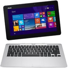 "New ASUS Transformer Book 2-in-1 Detachable 12"" Touchscreen Laptop +1Yr WARRANTY"