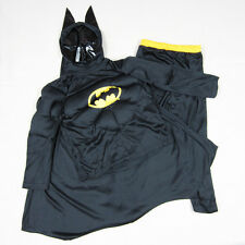 Boys Kids Muscle Superhero Cosplay Fancy Cosplay Party Outfit Costume 2-7 Years