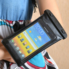 Waterproof & Armband Dry Bag Skin Case Cover FOR Blackberry Cell Phones 2015 new
