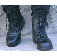 2015 Mens Special Forces Military Boots 511 Army Boot SWAT Tactical Combat Boots