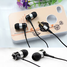 3.5mm Awei Q3 Earphone Super Bass Stereo In-Ear Headphone For Phone MP3 PC